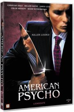 american psycho - DVD