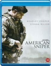 american sniper - Blu-Ray