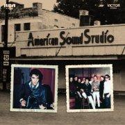 elvis presley - american sound - Vinyl / LP