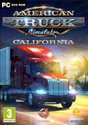 american truck simulator 15 / 2015 - PC