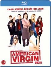 american virgin - uncut - Blu-Ray