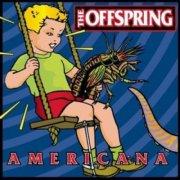 the offspring - americana - Vinyl / LP