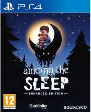 among the sleep (enhanced edition) - PS4
