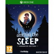 among the sleep (enhanced edition) - xbox one