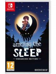among the sleep (enhanced edition) - Nintendo Switch