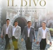 il divo - amor & pasión - cd
