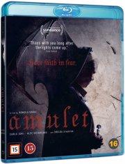 amulet - Blu-Ray