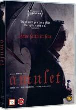 amulet - DVD