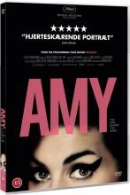amy winehouse dokumentar - DVD