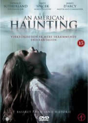 an american haunting - DVD