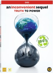an inconvenient sequel - truth to power / en ubekvem sandhed 2 - DVD