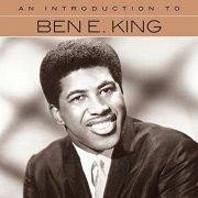 ben e. king - an introduction to ben e. king - cd