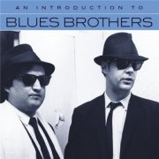 blues brothers - an introduction to - cd