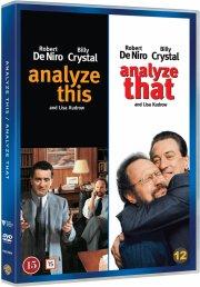 analyze this // analyze that - DVD