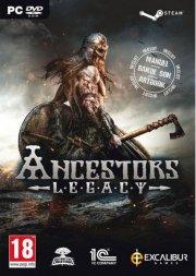 ancestors legacy - PC