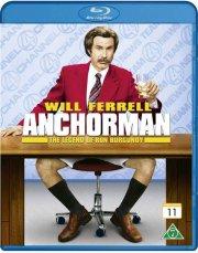 anchorman - Blu-Ray