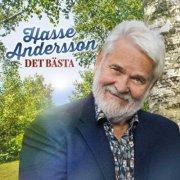 hasse andersson - det bästa  - cd