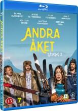 andet gennemløb - sæson 2 - Blu-Ray