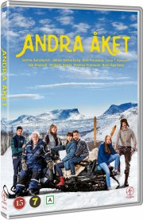 andet gennemløb - sæson 1 - DVD
