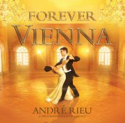 andre rieu - forever vienna - cd