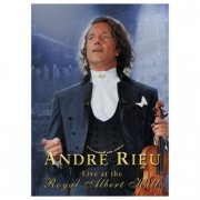 andré rieu - live at the royal albert hall - DVD