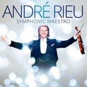 andre rieu - symphonic maestro - box - cd