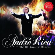 andre rieu - 100 greatest moments - cd