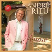 andre rieu - amore collectors edition - uk import  - CD+DVD