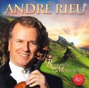 andre rieu - romantic moments ii - cd