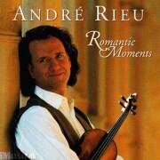 andre rieu - romantic moments - cd
