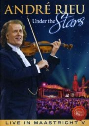 andre rieu - under the stars - live in maastricht v - DVD