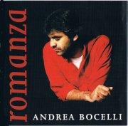 andrea bocelli - romanza - cd