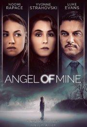 angel of mine - Blu-Ray