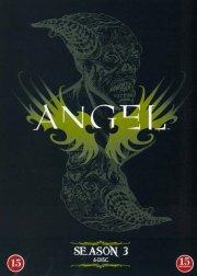 angel - sæson 3 - DVD