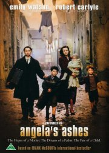 angelas ashes - DVD