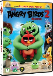 angry birds - the movie 2 - DVD