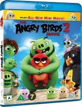 angry birds - the movie 2 - Blu-Ray
