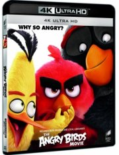 angry birds - the movie 1 - 4k Ultra HD Blu-Ray