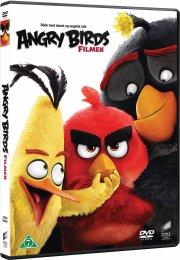 angry birds - the movie 1 - DVD