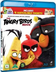 angry birds - the movie 1 - Blu-Ray