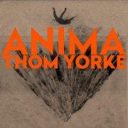 thom yorke - anima - colored edition - Vinyl / LP