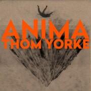 thom yorke - anima - cd
