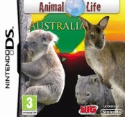 animal life - australia - nintendo ds