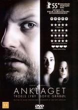 anklaget - DVD