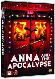 anna and the apocalypse - DVD