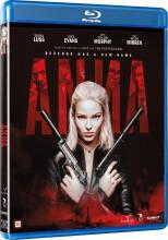 anna - 2019 - Blu-Ray