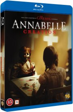 annabelle 2: skabelsen - Blu-Ray