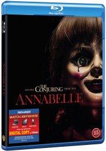 annabelle 1 - Blu-Ray