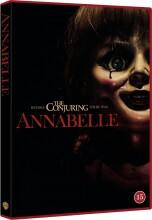 annabelle 1 - DVD