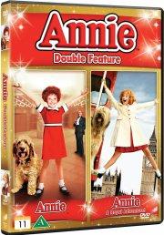 annie 1 + 2 - DVD
